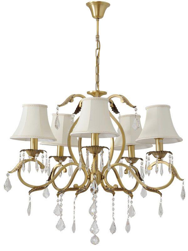 lustre pampille interesting lustre pampilles branches en. Black Bedroom Furniture Sets. Home Design Ideas
