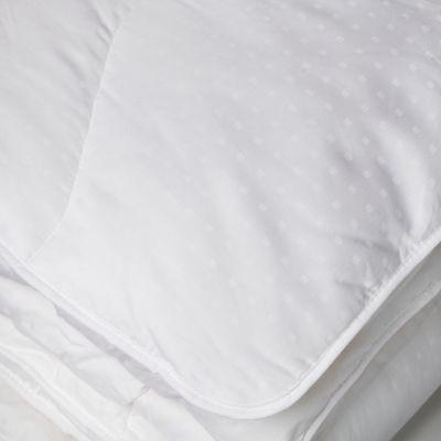 couette d 39 t microduvet nuance coton jacquard 200x200 linge de maison. Black Bedroom Furniture Sets. Home Design Ideas