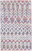 Tapis Graydon Coton recyclé/Laine 230x160 - The Rug Republic