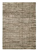 Tapis Harris kaki coton recyclé 230x160 - The Rug Republic