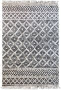 Tapis Ogun Laine/Coton 230x160 - The Rug Republic