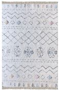 Tapis Seabert 100% Coton 230x160 - The Rug Republic