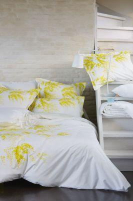 drap housse porto vecchio light grey percale 160x200 linge de maison. Black Bedroom Furniture Sets. Home Design Ideas