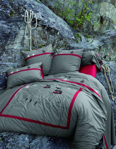 taie d 39 oreiller t l ph rique 65x65 linge de maison. Black Bedroom Furniture Sets. Home Design Ideas