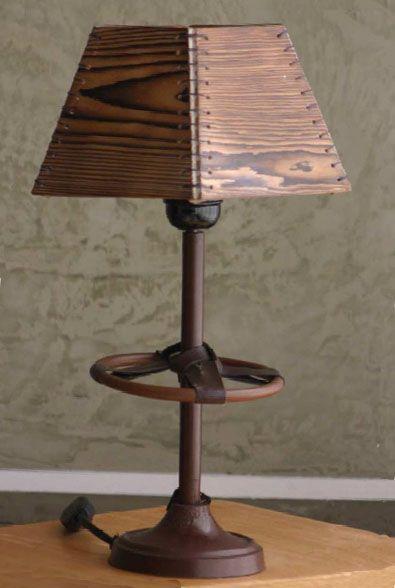 abat jour pinse ampoule bois gm les sculpteurs du lac. Black Bedroom Furniture Sets. Home Design Ideas