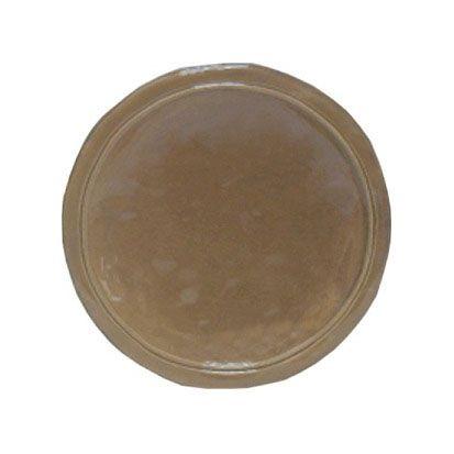 assiette plate ronde fa ence romantique caf les sculpteurs du lac. Black Bedroom Furniture Sets. Home Design Ideas