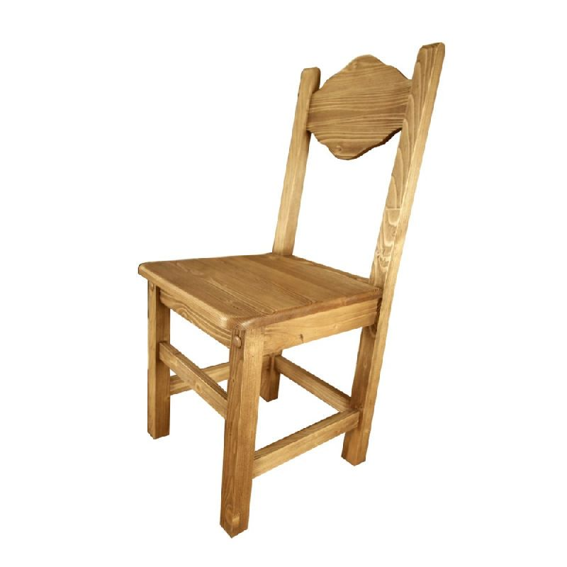 chaise pic a effet vieilli les sculpteurs du lac. Black Bedroom Furniture Sets. Home Design Ideas