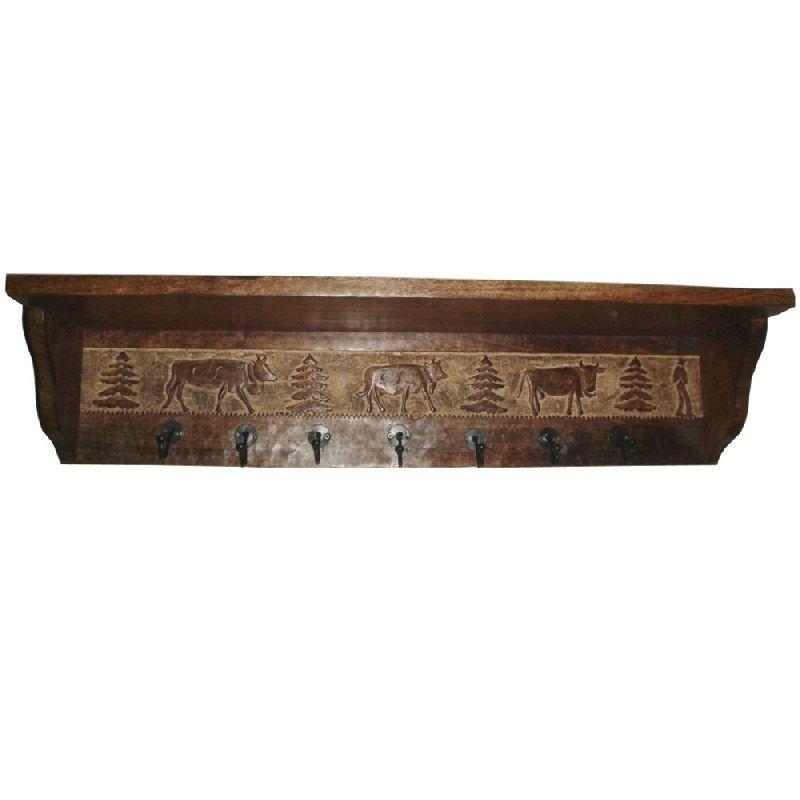 etag re bois poya 4 pat res les sculpteurs du lac. Black Bedroom Furniture Sets. Home Design Ideas