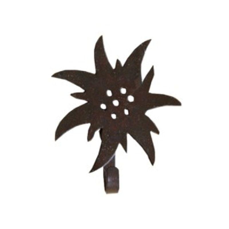 Pat re m tal chocolat 1 crochet edelweiss les sculpteurs - Les sculpteurs du lac ...