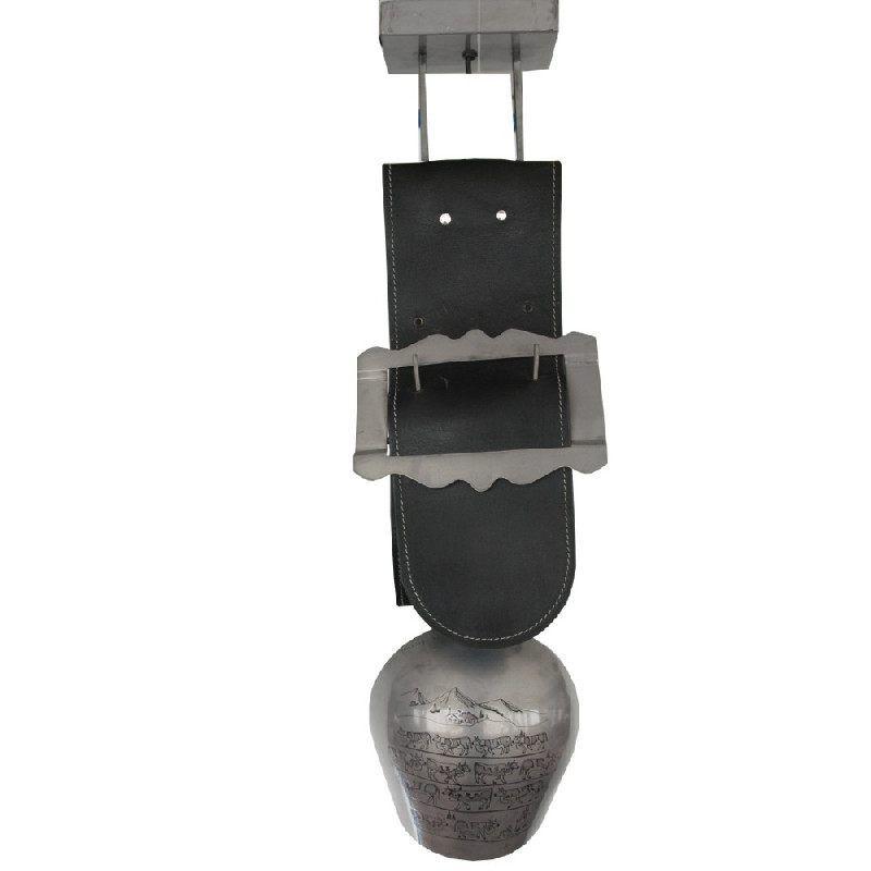 suspension cloche sculpt e poya les sculpteurs du lac. Black Bedroom Furniture Sets. Home Design Ideas