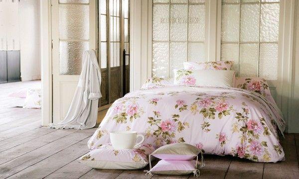 taie d 39 oreiller c lestine percale 50x75 linge de maison. Black Bedroom Furniture Sets. Home Design Ideas