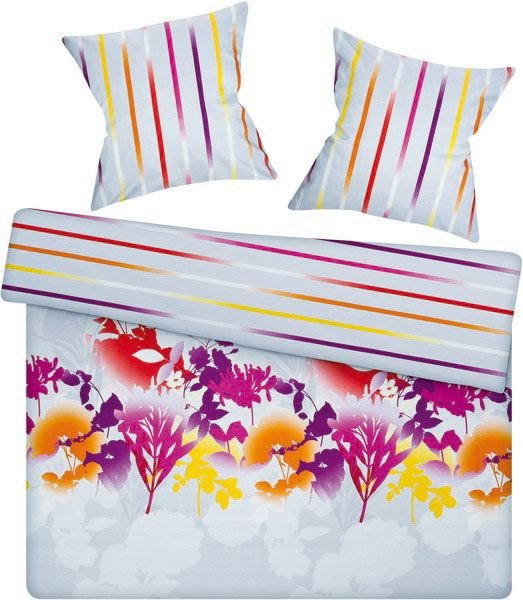 taie d 39 oreiller ginger 65x65 linge de maison. Black Bedroom Furniture Sets. Home Design Ideas