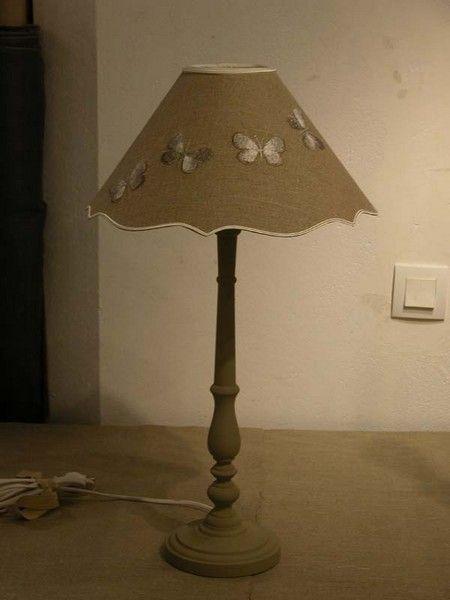 abat jour papillon with abat jour papillon. Black Bedroom Furniture Sets. Home Design Ideas