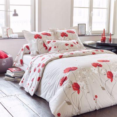 housse de couette cyb le percale 300x240 linge de maison. Black Bedroom Furniture Sets. Home Design Ideas