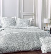 Taie d'oreiller Amboise percale 65x65 - Tradilinge