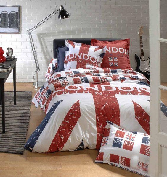 taie d 39 oreiller london 65x65 tradilinge. Black Bedroom Furniture Sets. Home Design Ideas