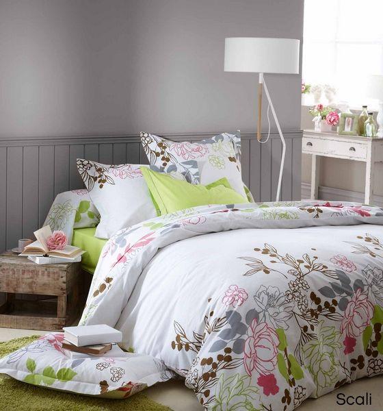 taie d 39 oreiller scali 65x65 tradilinge. Black Bedroom Furniture Sets. Home Design Ideas