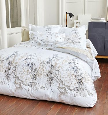 taie de traversin absolu percale 43x140 linge de maison. Black Bedroom Furniture Sets. Home Design Ideas