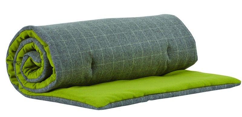 edredon bout de lit attitude 220x70 linge de maison. Black Bedroom Furniture Sets. Home Design Ideas