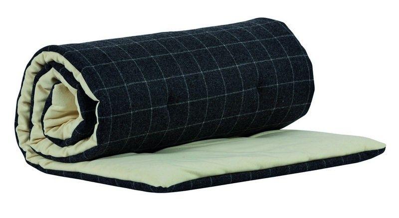 edredon bout de lit harmonie 170x70 linge de maison. Black Bedroom Furniture Sets. Home Design Ideas