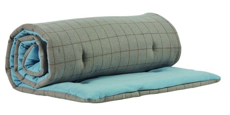 linge de lit edredon Edredon bout de lit Horizon 170x70   Linge de maison   decotaime.fr linge de lit edredon