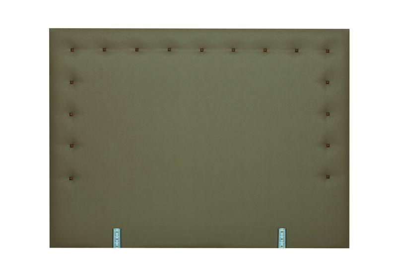 T te de lit style tandem bellagio paisseur 3 5cm 182x120 - Tete de lit style industriel ...